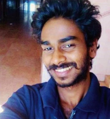 Kevin Joseph, 23, was murdered by his wife Neenu Chacko's brother and friends in May 2018.