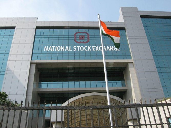 A DH analysis of the data available with the National Stock Exchange reveals that 34 out of 50 companies have shown negative returns.