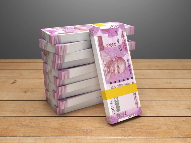 The properties attached under the Prevention of Money Laundering Act (PMLA) are a 0.138-hectare plot valued at Rs 4.83 lakh and a flat in New Delhi worth Rs 14.69 lakh. File photo