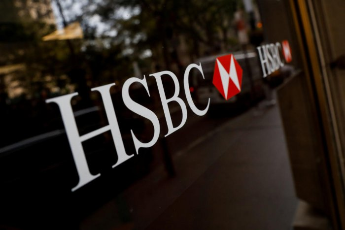 """British lender HSBC has laid off 150 employees supporting global operations from back offices in India as part of a global move of """"realigning"""" operations, sources said on Thursday. Reuters file photo"""