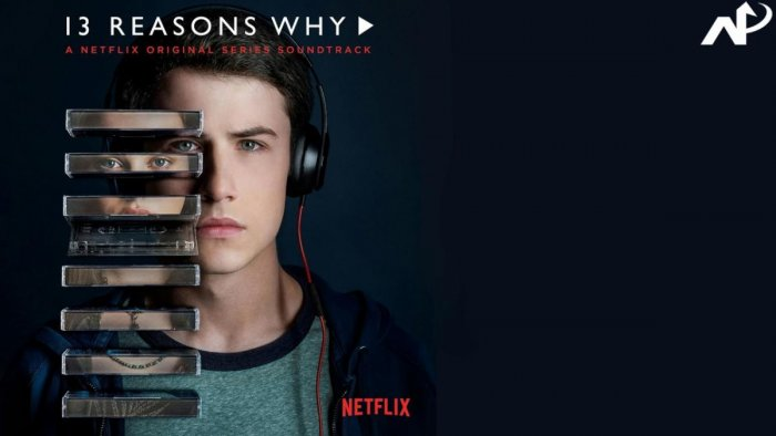 13 Reasons Why, A Netflix Web series. (DH Photo)