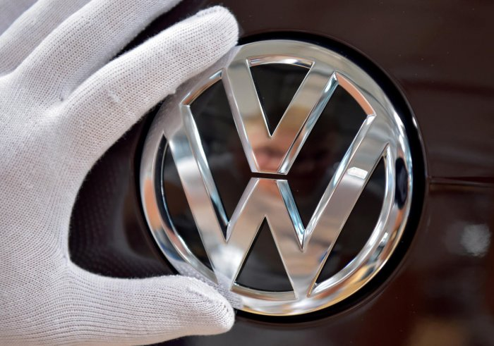 A fictitious company in the name of Vashishta Vahan Private Limited had cheated Andhra Pradesh government by promising to bring the German car major to Visakhapatnam. Photo credit: Reuters