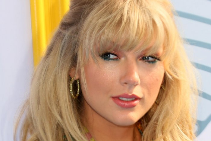 Swift is credited as a lead writer for essentially all of her back catalog, meaning she could record covers of sorts without needing access to the masters. (AFP Photo)