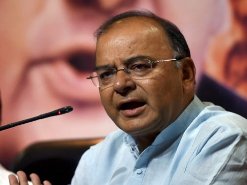 We have ended policy paralysis: Arun Jaitley