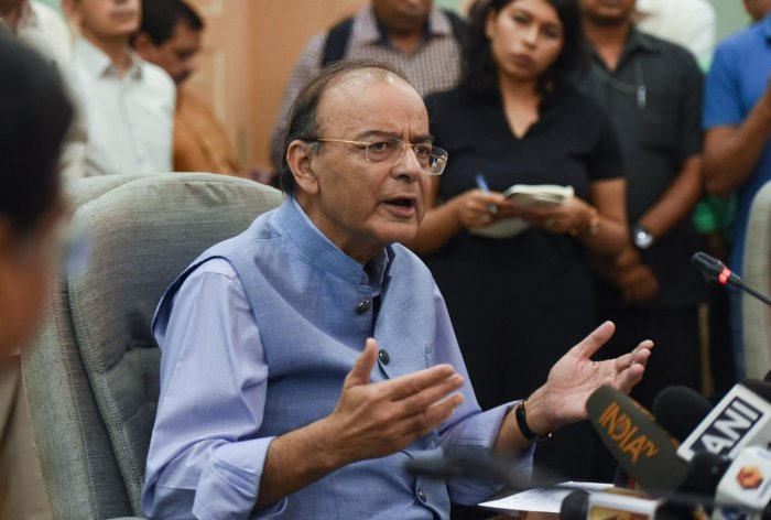 India's current account deficit is likely to be impacted this fiscal if global crude oil prices continue to rise and more foreign exchange is spent on procuring them, Finance Minister Arun Jaitley said Saturday, an admission which may not elate equity ma
