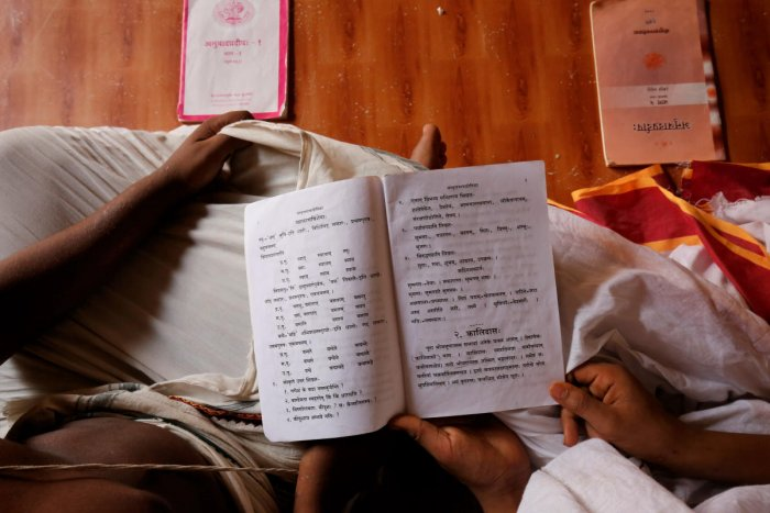 Read Kalidasa in Sanskrit and I dare say, you'll find even the great Bard of Avon inadequate on many fronts. Dandi's 'Urubhangam' and Bharavi's'Kiratarjuniya'can eclipse the best of the literature of the rest of the world. But in this age of smartphones and WhatsApp, learning Sanskrit sounds anachronistic to Indians.