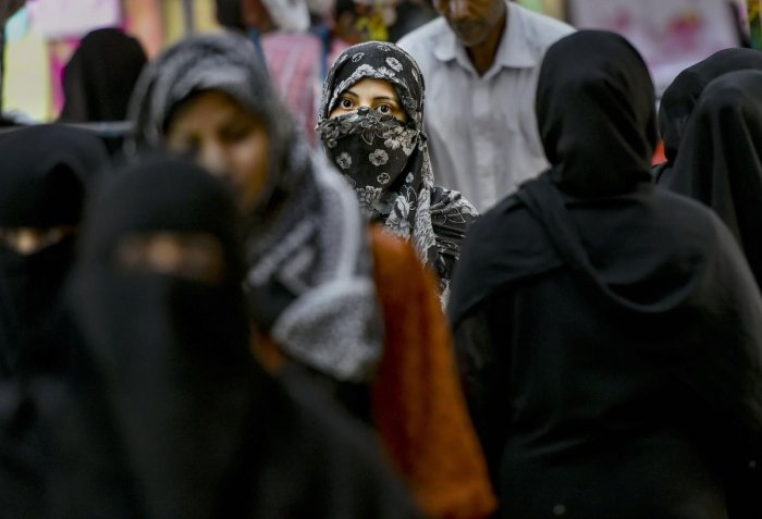 A man has been arrested in Uttar Pradesh's Muzaffarnagar district for allegedly divorcing his wife by pronouncing the word 'talaq' thrice. (PTI Photo)