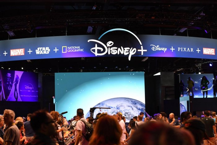 D23: Star Wars, Marvel lead Disney streaming lineup | Deccan
