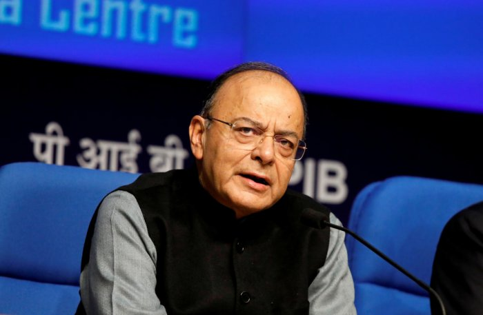 BJP president and Union Home Minister Amit Shah said Jaitley's death was a personal loss. (Reuters photo)
