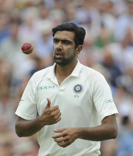R Ashwin, who not too long ago was skipper Virat Kohli's primary spin option, has shockingly being banished to the benches despite the Tamil Nadu cricketer being in good form in the build-up to the West Indies series. AFP
