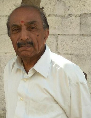 Krishna Murthy, 70, was a retired Bharat Electronics Limited employee and his wife Swarna Murthy, 65, a housewife.