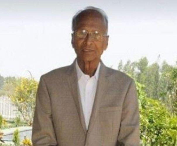 Gangaiah Hegde