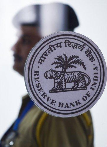 Reserve Bank of India (RBI). (AFP Photo)
