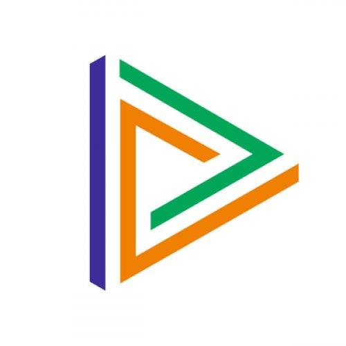 BharatPe logo (Twitter Image)