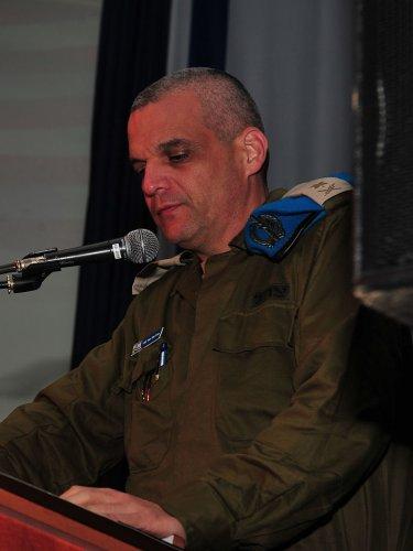 Maj. Gen.(ret.) Yoav Har-Even is President and CEO of Rafael Advanced Defense Systems Ltd. (Image Wikipedia)