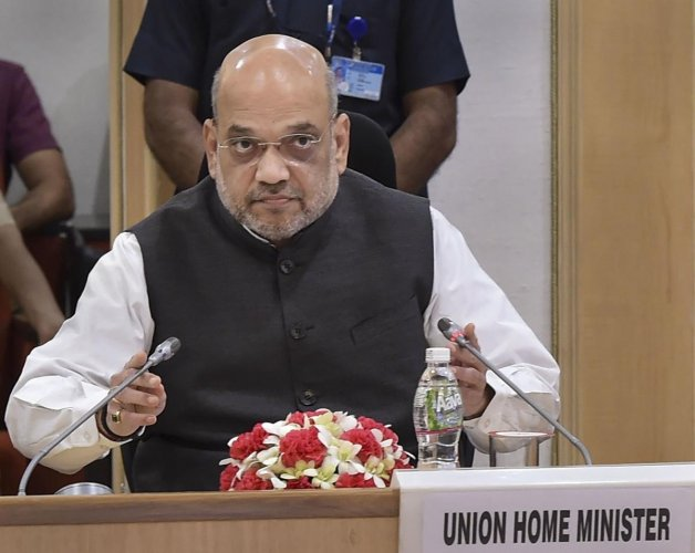 Shah is scheduled to participate in a host of events that would include presiding over a convocation at Pandit Deendayal Upadhyay Petroleum University. (PTI)