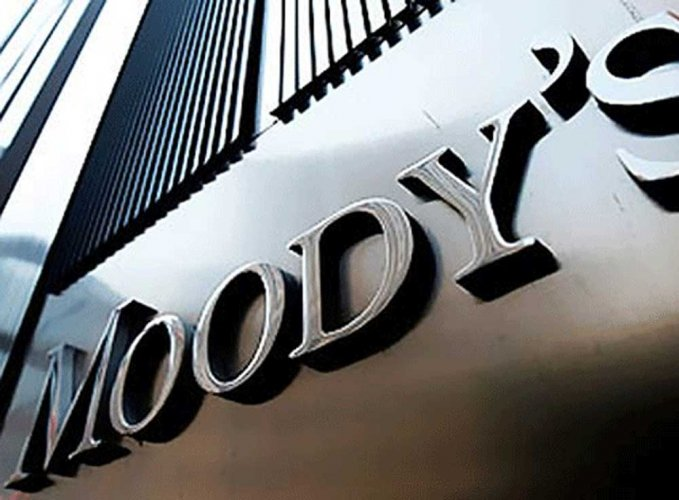 Moody's had last year lowered India's GDP growth forecast for the 2019 calendar year to 6.2 per cent from the previous forecast of 6.8 per cent. (Reuters File Photo)