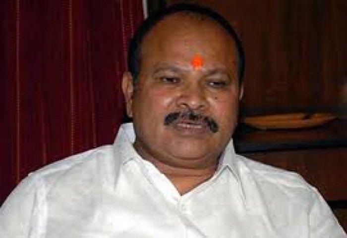 Bharatiya Janata Party state unit president Kanna Lakshminarayana