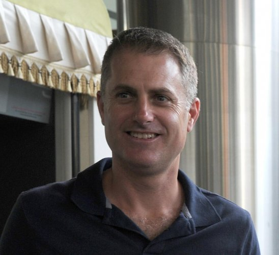 Simon Katich