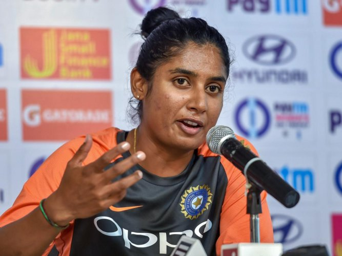 The 36-year-old, who is the ODI captain and remains committed to play the 50-over World Cup in 2021, is not an automatic pick for T20s. (PTI Photo)