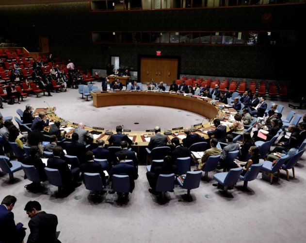 Due to itsworld-wideunder-representation, and the hegemony of five nations, the UNSC's centralised decision-making process remains uncertain and risky. (Reuters File Photo)