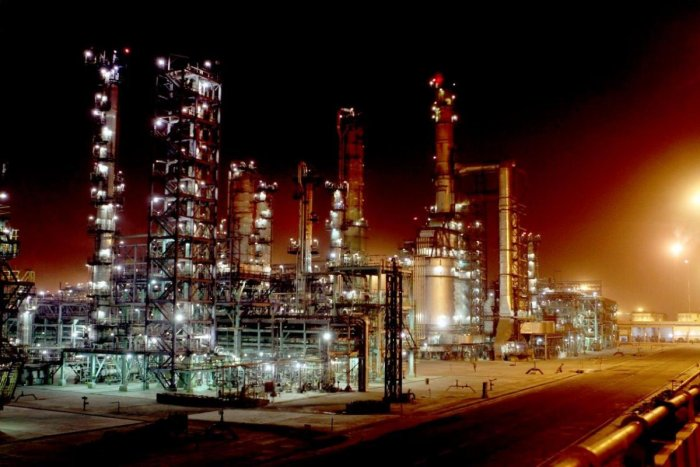 IOC through its 11 refineries controls about a third of India's 5 million-barrel-per-day (bpd) refining capacity. File photo