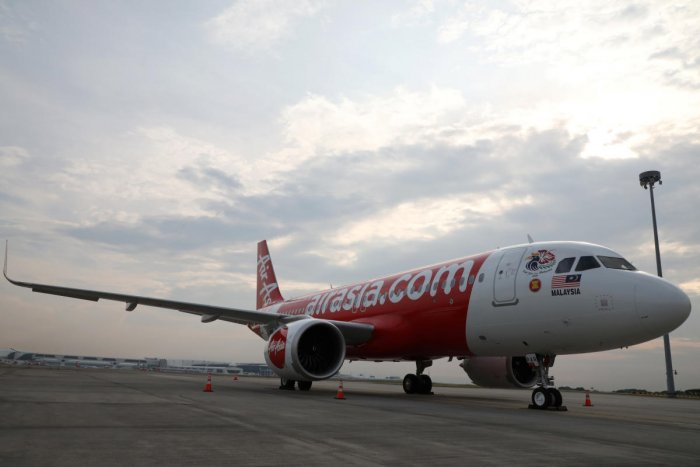 AirAsia also said it was hit by foreign exchange losses during the second quarter which ended on June 30. Reuters file photo