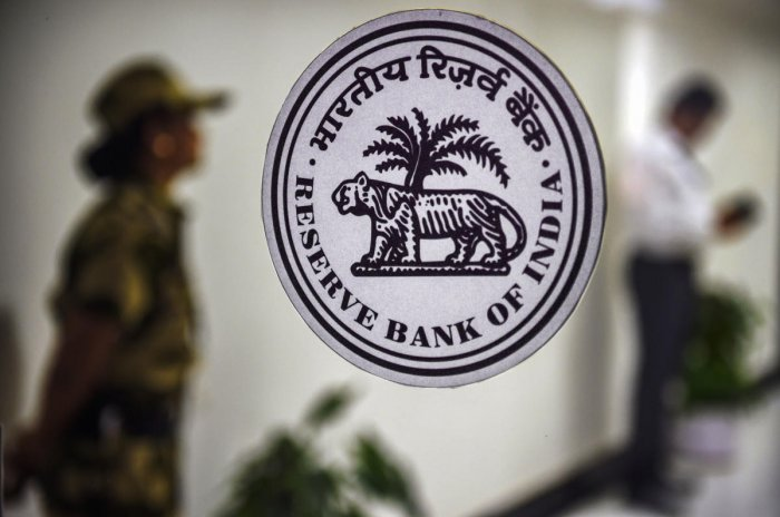The relief rally in Indian bonds on Tuesday was largely owing to the Reserve Bank's decision to transfer a record Rs 1.76 lakh crore dividend and surplus reserves to the government, a DBS report said. Photo/PTI