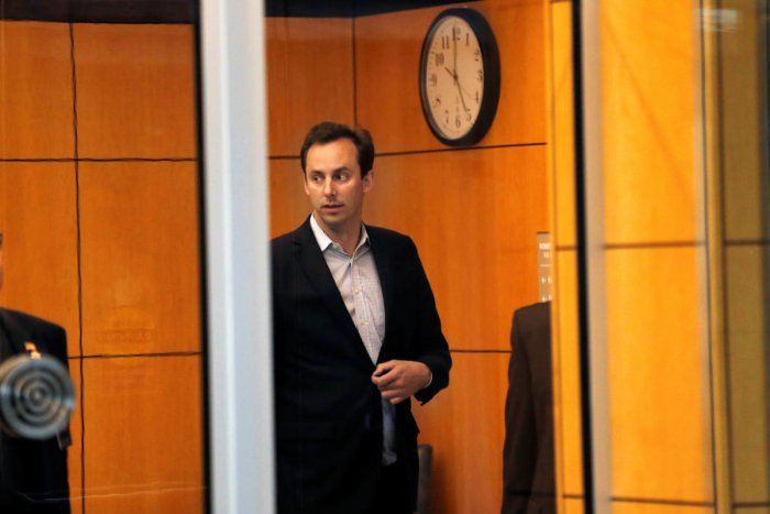 Former Google and Uber engineer Anthony Levandowski leaves the federal court after his arraignment hearing in San Jose, California, U.S. August 27, 2019. Reuters