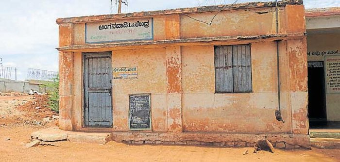 Some anganwadis in Bagalkot district recently drew the ire of public for not serving eggs to the children during Shravana, a month considered holy by the Hindus. The workers found it convenient to sell the stock of eggs in the open market.