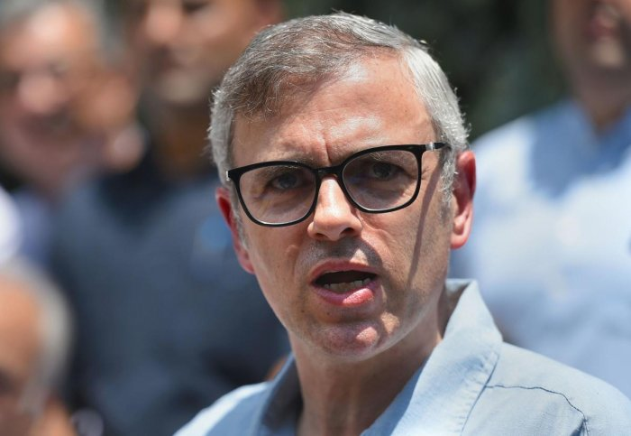 Nearly 100 high-profile politicians in Kashmir, including former chief ministers Omar Abdullah and Mehbooba Mufti, were taken into 'preventive custody'  (PTI)