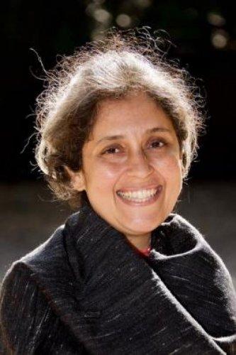 Reethika Khera