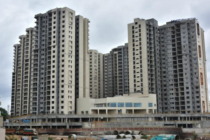 Government to construct 36 new duplex flats for MPs in Delhi. (Image for Representation)