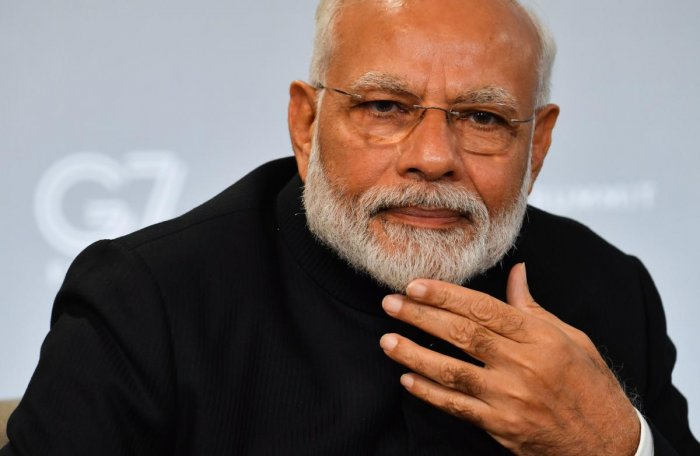 Modi asserted to the G-7 leaders and to the assembled world media that these are bilateral issues and would be resolved only through bilateral talks, and not through third party mediation.