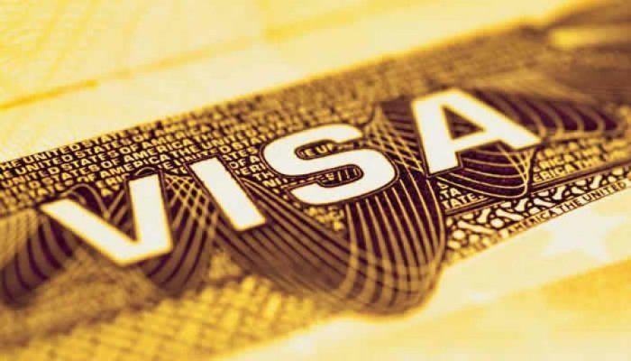 Vishnu said his father has been awaiting visa renewal since April this year to return to his family in India. File photo