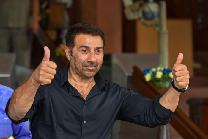 The actor said he likes to interact with people and find solutions to problems. (PTI)