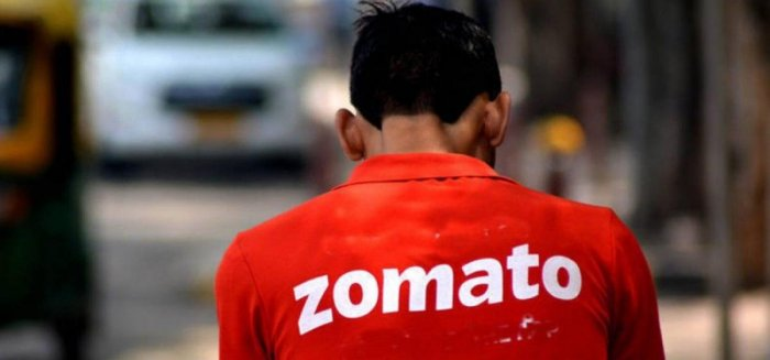 The National Restaurant Association of India (NRAI) on Friday hit out at Zomato for plans to introduce Zomato Gold in the delivery vertical. (DH Photo)