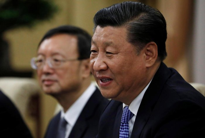 As long as the two sides handle the South China Sea issue properly, the atmosphere of bilateral ties will be sound, the foundation of the relationship will be stable, and regional peace and stability will have an important guarantee, Chinese state-run med