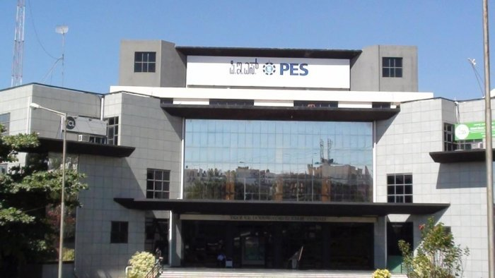 PES on a high as varsity gears up for second eye in sky