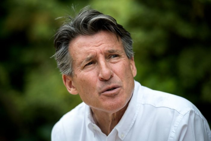 Coe, who won 1500m Olympic golds for Britain in 1980 and 1984, beat legendary former Ukrainian pole vaulter Sergey Bubka to take over as head of the International Association of Athletics Federations from the now-disgraced Senegalese Lamine Diack in 2015.