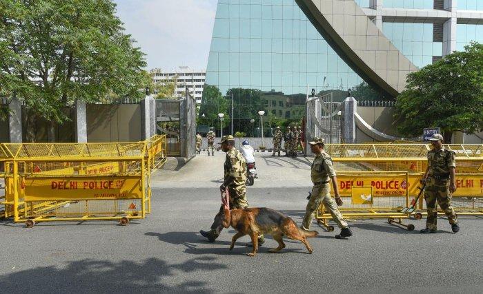 CBI raids 150 places across India. (PTI File Photo)