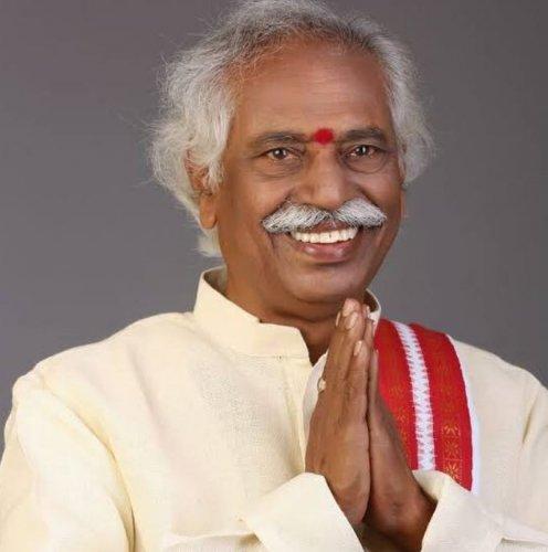 Himachal Pradesh Governor Bandaru Dattatreya/Twitter