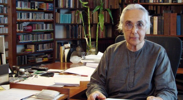 Eminent historian Romila Thapar, who petitioned the Supreme Court against the house arrest of five Left-leaning activists, has asked the government to define the phrase 'urban naxal', saying either they do not understand the meaning of the term or the act