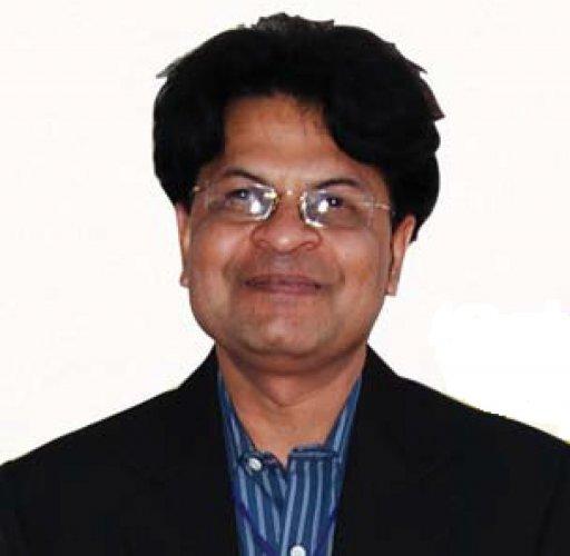 JVG Krishnamurthy