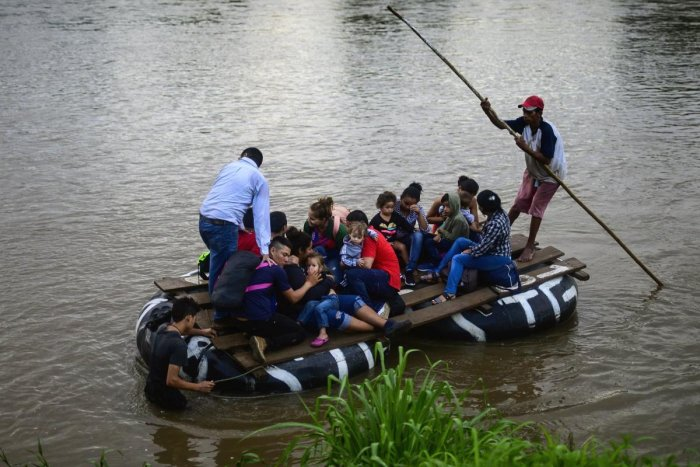 There is an increase in number of Sri Lankans seeking to enter Australia illegally by boat. (AFP Photo)