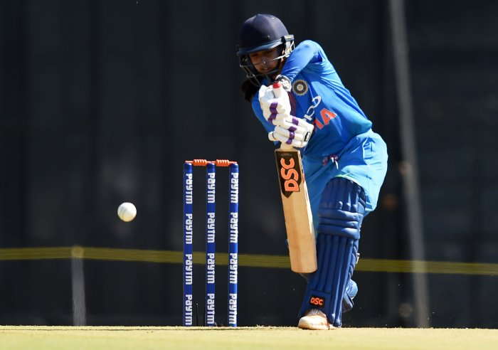 Former India captain Mithali Raj (AFP File Photo)