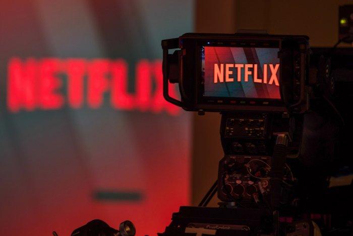 Netflix. (File Photo)