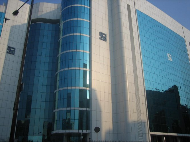 The Securities and Exchange Board of India. File photo