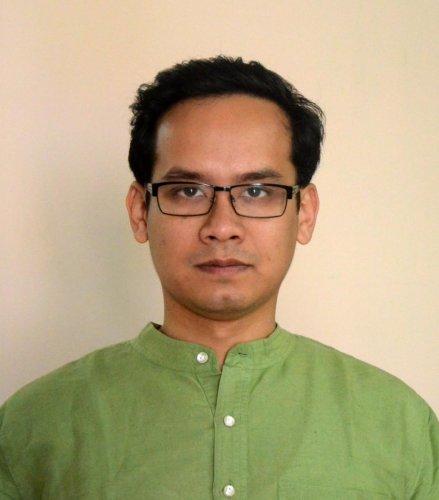 Congress MP Gaurav Gogoi. File photo