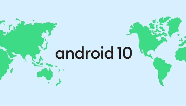 Google Pixel, Essential phones get Android 10 update